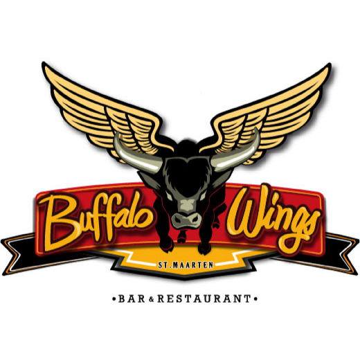 buffalo wings sxm logo