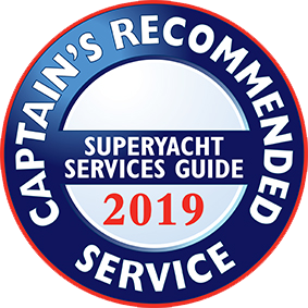 Captain's Recommended Service